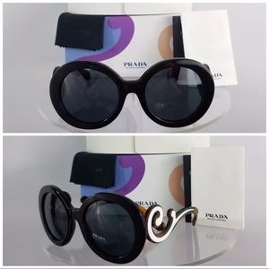 Brand New Authentic Prada Sunglasses SPR 08T